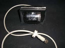 weldex rear view camera used nwrvsupply com weldex rear view camera used