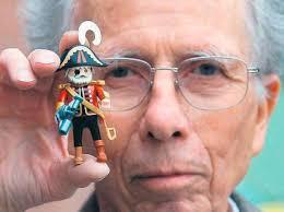 Der Erfindes des Playmobil: <b>Hans Beck</b> - hans-beck
