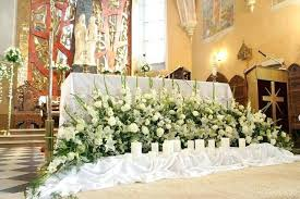 nigerian church decoration pictures for