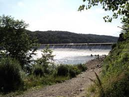Derby Dam Tide Chart Best Shore Fishing Locations On The Tidal Housatonic River