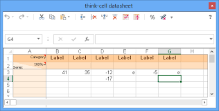 Think Cell Waterfall Chart Total How To Create A Waterfall Chart In Powerpoint Think Cell