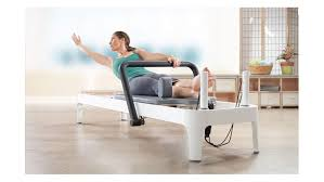 Pilates Reformer Workout Chart 9 Best Pilates Reformers For Home Fitness
