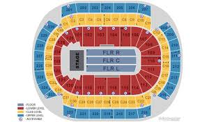 Xcel Concert Seating Chart Facebook Lay Chart