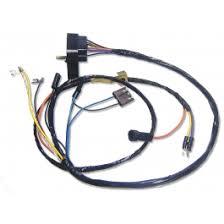 camaro engine wiring harness all v8 for cars gauges 1969