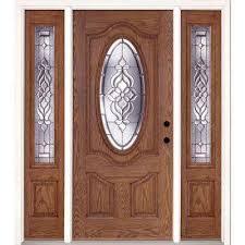 mid century front doorMidcentury  Front Doors  Exterior Doors  The Home Depot