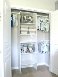 luxurious baby clothing storage ideas neutral inspired baby closet design simple bedroom with baby closet storage ideas baby clothes storage ideas