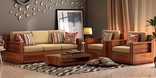 wooden sofa set in india upto 60 off throughout design idea 6