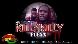 Dancehall Charts 2016 Flexx Mr Killy Killy Demarco Popcaan Diss Official