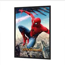 Aluminium Frame Led Light Box Amazon Com Aluminum Led Backlit 27x40 Inches Movie Poster