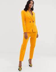 Basket Blazer Design Design Orange Pop Suit Blazer In 2019 In My Basket