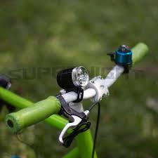 SUPERNIGHT TM 3000 LM <b>3 pcs</b> CREE XML LED 3T6 Bike ...