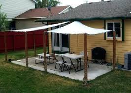 deck shade structures diy backyard shade structure backyard shade structure outdoor shade structures