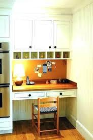 Kitchen Office Desk Cmentarznarossie Inspiration Kitchen Desk Ideas