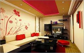 50 Beautiful Wall Painting Ideas And Designs For Living Room Paint Designs  For Living Room