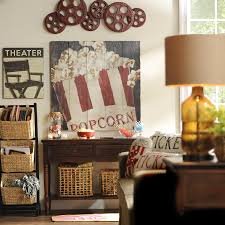 media room ideas furniture. downstairs family room incorporate vintage flair and movie themes into your media with unique pieces of wall decor pillows furniture more from ideas
