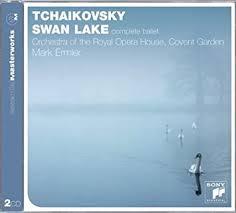 <b>Tchaikovsky</b>:<b>Swan</b> Lake [Complete]: Amazon.co.uk: Music