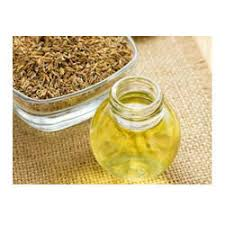 how to extract oil from fennel seeds
