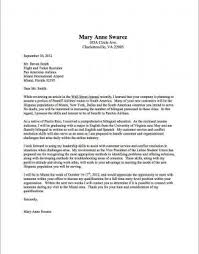 Writing A Cover Letter Examples Gorgeous Cover Letter Samples UVA Career Center