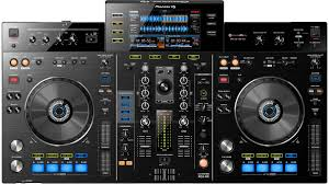 pioneer rekordbox. pioneer xdj-rx all-in-one rekordbox dj controller pioneer rekordbox