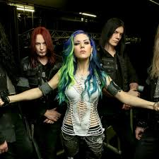 <b>Arch Enemy's</b> stream on SoundCloud - Hear the world's sounds