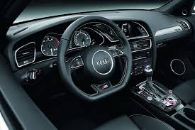 black audi a4 interior. overall iu0027m not completely sold on the new exterior but interior is to die for so much more refined black audi a4 i