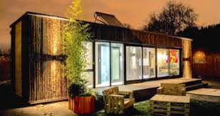 ... container homes pros and cons