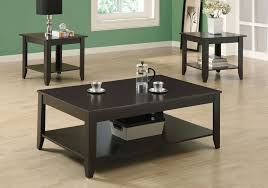 details about winston porter naber 3 piece coffee table set