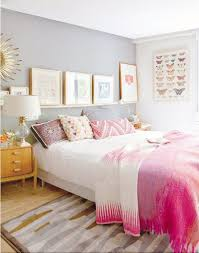 Silver And Pink Bedroom Pink And Silver Bedroom Grey Soft Elegant Satin Curtain Classic