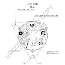 Lucas a127 alternator wiring diagram elvenlabs 2000 chevrolet lumina ignition freightliner diagram