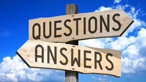 Questions are the Answer - Reformed Journal: The Twelve