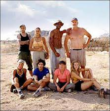 Image result for SURVIVOR AFRICA