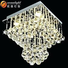 bohemian crystal chandelier parts chandeliers