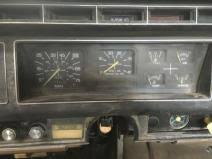 ford f instrument cluster on net custom truck and equipment instrument cluster ford f700