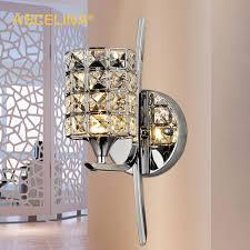 Susannaaverpil Günstige Kaufen Moderne Kristall Wand Lampe