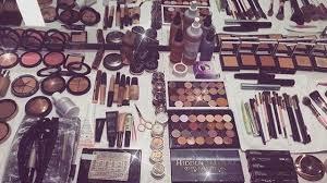ms makeup addict