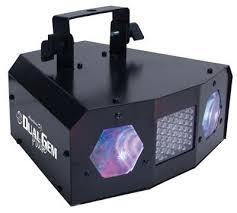 Освещение для концертов, клубов и шоу цветового спектра RGB ...