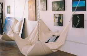 hanging chairs for girls bedrooms. Delighful Chairs Instructive Hammock Chair For Bedroom Get Creative With Indoor Hanging  Chairs Urban Casa  Girls Bedrooms O