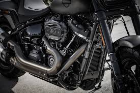 review the 2018 harley davidson softails bike exif
