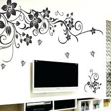 art deco wall stickers malaysia