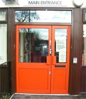school doors. School Doors By Select Windows N