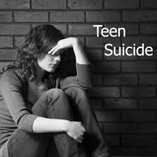 Image result for teen suicide images