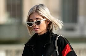 Haartrends Blond