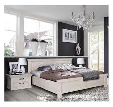 Schlafzimmer Komplett Vintage Jakob 3 Teilig Weiß