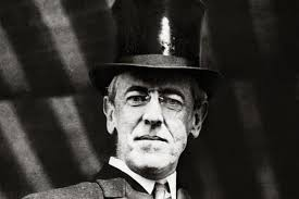 woodrow wilson the great war and the fourth estate first woodrow wilson