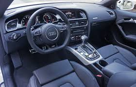 audi a5 2015 interior. Interesting Audi Click To See Bigger Picture Intended Audi A5 2015 Interior