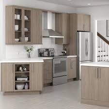 Hampton Bay Kitchen Cabinets Design Hampton Bay Designer Series Edgeley Assembled 24x34 5x23 75