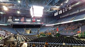 Bren Events Center Graduation Seating Chart Graduation Ceremony May 2017 Picture Of Citizens Business