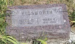 Mary Cornelia Dudley Ellsworth (1833-1906) - Find A Grave Memorial