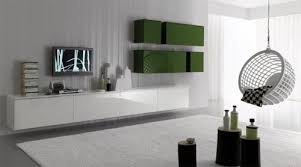 Modern Living Room Design From Diotti Au0026F