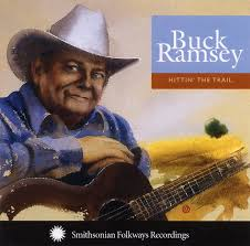 Buck Ramsey: Hittin' the Trail | Smithsonian Folkways Recordings